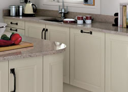 Homebase Kitchens