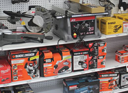 Homebase Power Tools