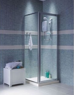 Homebase Shower Suites